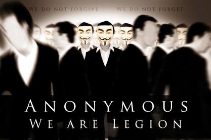 AnonOps Communications