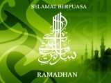 Ramadhan Segera Menyambangi Kita (BerjubelPertanyaan)
