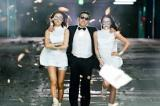 "Park Jae Sang ""Gangnam Style"" konsepluarbiasa"
